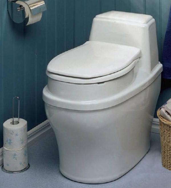 Ubersicht Humustoilette Gartentoilette Komposttoilette